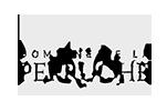 Logo Domaine de la Perruche 2020